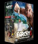 игра Far Cry 3 Insane Edition PS3
