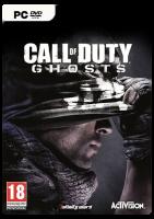 Игра Ключ для Call of Duty: Ghosts - RU