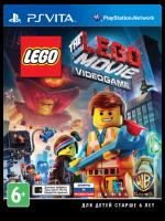 игра LEGO Movie Videogame PS VITA