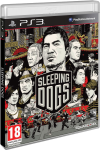 игра Sleeping Dogs PS3