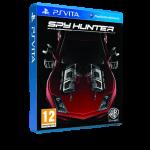 игра Spy Hunter PS Vita