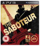 игра The Saboteur PS3
