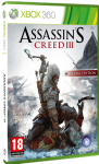 игра Assassin's Creed 3: Special Edition XBOX 360