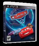 игра Cars 2 PS3