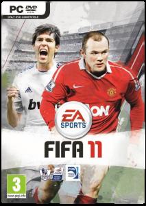 игра FIFA 11