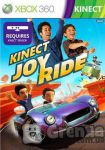 игра Kinect Joy Ride X-BOX