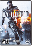 Игра Ключ для Battlefield 4