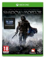 игра Middle-earth: Shadow of Mordor XBOX ONE