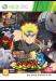 игра Naruto Ultimate Ninja Storm 3 X-BOX