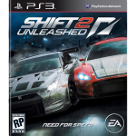 игра Need For Speed Shift 2 Unleashed PS3
