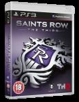 игра Saints Row: The Third PS3