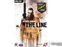 игра Spec Ops: the Line. Специальное издание