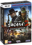 игра Total War: SHOGUN 2 - Закат самураев. Коллекционное издание