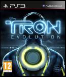 игра Tron Evolution PS3