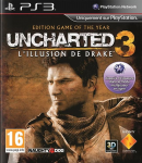 игра Uncharted 3: Drake's Deception. Game of the Year Edition PS3