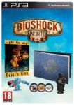 игра BioShock Infinite. Premium Edition PS3
