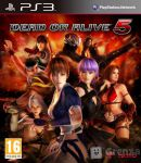 игра Dead or Alive 5 PS3