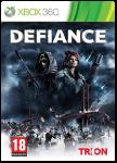 игра Defiance X-BOX