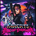 игра Far Cry 3. Blood Dragon