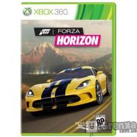 игра Forza Horizon X-BOX