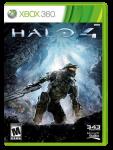 игра Halo 4 XBOX 360