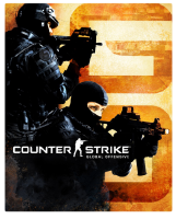 Игра Counter-Strike: Global Offensive Steam Gift - RU