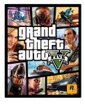 Игра Ключ для GTA 5