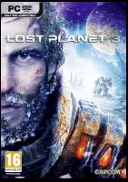 игра Lost Planet 3