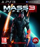 игра Mass Effect 3 PS 3