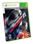 игра Need for Speed Hot Pursuit XBOX 360