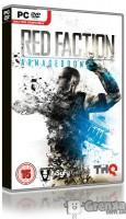 игра Red Faction: Armageddon
