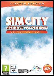 игра SimCity Города будущего