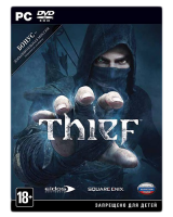 игра Thief + DLC