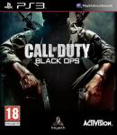 игра Call of Duty: Black Ops PS 3
