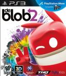 игра De Blob 2 (c поддержкой PS Move) PS 3