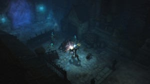 скриншот Diablo 3: Reaper of Souls. Ultimate Evil Edition PS4 - Русская версия #2