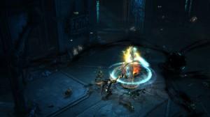 скриншот Diablo 3: Reaper of Souls. Ultimate Evil Edition PS4 - Русская версия #3