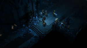 скриншот Diablo 3: Reaper of Souls. Ultimate Evil Edition PS4 - Русская версия #4