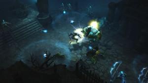 скриншот Diablo 3: Reaper of Souls. Ultimate Evil Edition PS4 - Русская версия #5