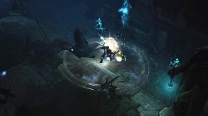 скриншот Diablo 3: Reaper of Souls. Ultimate Evil Edition PS4 - Русская версия #7