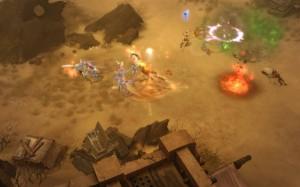 скриншот Diablo 3: Reaper of Souls. Ultimate Evil Edition PS4 - Русская версия #8