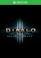 игра Diablo 3: Reaper of Souls Ultimate Evil Edition XBOX ONE