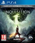 игра Dragon Age. Inquisition. Deluxe Edition PS4 - Dragon Age: Инквизиция - Русская версия