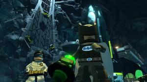 скриншот LEGO Batman 3: Покидая Готэм #4