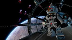 скриншот LEGO Batman 3: Покидая Готэм #5