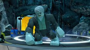 скриншот LEGO Batman 3: Покидая Готэм #6