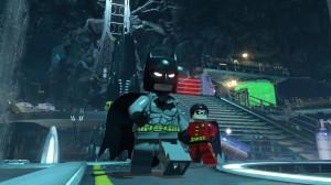 скриншот LEGO Batman 3: Покидая Готэм #7
