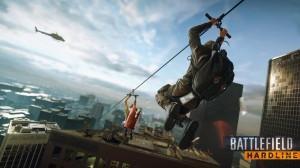 скриншот Battlefield: Hardline PS4 #2