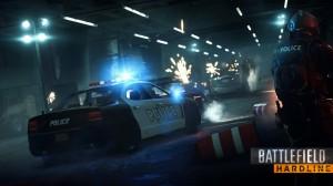 скриншот Battlefield: Hardline PS4 - Русская версия #3
