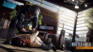 скриншот Battlefield: Hardline PS4 - Русская версия #4